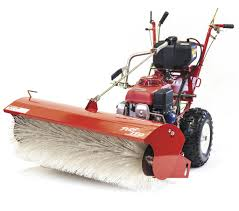 Turf Teq Power Broom Fdl Rental